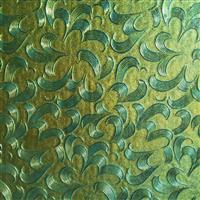 七彩五月花 玫瑰 鉆石鑲嵌裝飾壓花玻璃