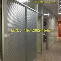 深圳百叶窗玻璃隔断