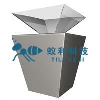 出口3D全息展示柜, 360度四面成像全息展示柜价格