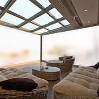 家装装饰玻璃