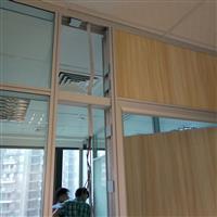 深圳哪里有做内置百叶玻璃隔断的厂家