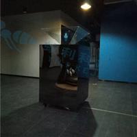三维镭射玻璃照片,全息玻璃应用,全息广告设备组成部分