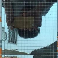 宁波采购-马赛克玻璃镜片