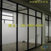 深圳双玻百叶玻璃隔断厂家