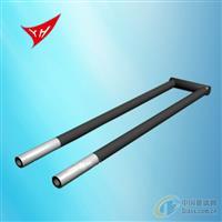 硅碳棒加热元件|碳化硅加热管