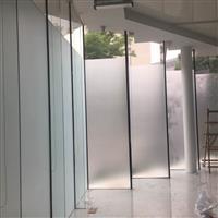 青岛建筑玻璃贴膜.青岛单向透视膜专业团队施工