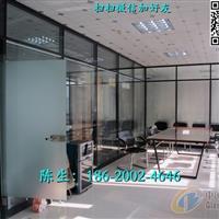 深圳市南山区双玻百叶隔断系列相关参数