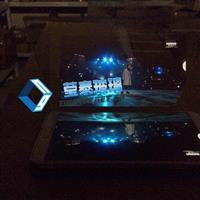 全息玻璃,液晶玻璃,显示屏用ITO透明导电玻璃,魔法玻璃