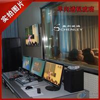 贵州公安局审讯室单向透视观察玻璃