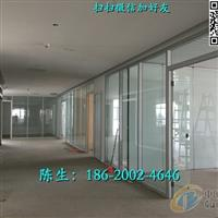 深圳办公室玻璃高隔墙厂家