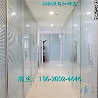 中山办公室玻璃高隔墙工厂