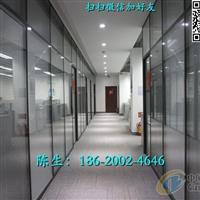惠州深圳玻璃高隔墙工厂