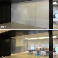 四川 办公室隔断专用调光玻璃厂