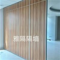 深圳会议室活动隔断门 厂家