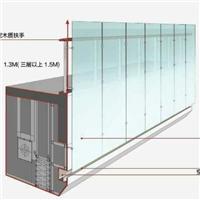 邢台采购-彩釉玻璃