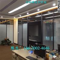 广州玻璃高隔墙工厂