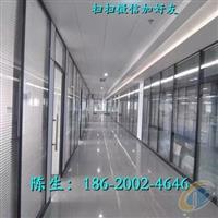 深圳玻璃高隔墙