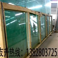 中空,夹胶,镀膜,Low-e,钢化,彩釉玻璃