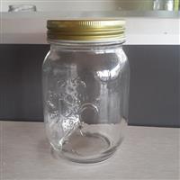 供应玻璃瓶/玻璃罐/饮料瓶/酱菜瓶/蜂蜜
