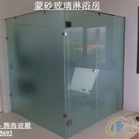 5mm蒙砂玻璃