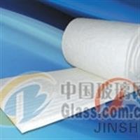 步进式加热炉耐火陶瓷纤维毯