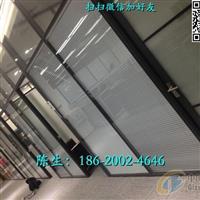 深圳双玻璃隔断怎么样