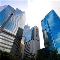 外墙玻璃功能作用 福州玻璃幕墙工程