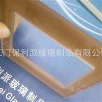 生产开关面板玻璃 86型面板玻璃