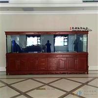 扬州鱼缸定做家庭、别墅、酒店