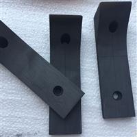 石墨小拨叉,玻璃机械用石墨配件 多种规格