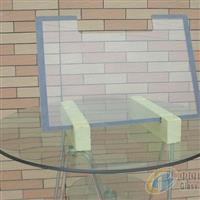 丝印钢化玻璃