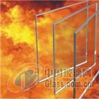 复合型防火玻璃