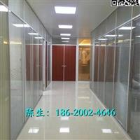 深圳双层玻璃百叶隔断厂家