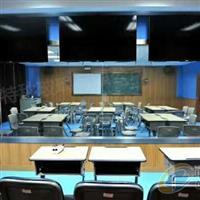 江玻观摩室单向玻璃 观摩教室单面可视玻璃