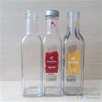 250ml玻璃瓶,橄榄油瓶,沙拉酱瓶,番茄酱玻璃瓶