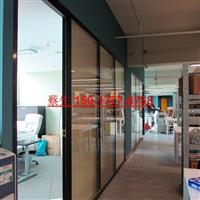 深圳哪里有做成品玻璃隔断-工厂