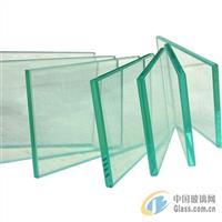 供应2-19mm钢化玻璃