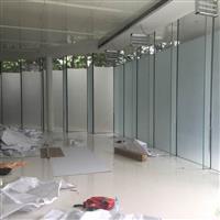 青岛建筑玻璃膜,青岛学校贴膜