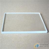 优质超白玻钢化玻璃