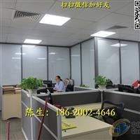深圳玻璃隔墙多少钱一个平方米