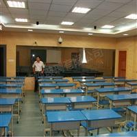 云南单向透视玻璃 学校录播教室玻璃 单面可视