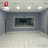 广西10mm学校录播室单向透视玻璃