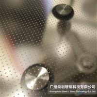 贵州铜仁大峡谷防滑玻璃栈道
