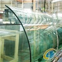 秦皇岛弯钢玻璃供给/泰华思创弯钢钢化玻璃