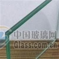 夹胶钢化玻璃厂