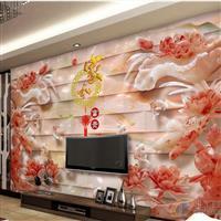 玻璃背景墙打印机  3D装饰画打印机出售