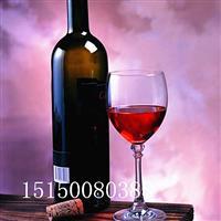 厂家供应红酒瓶、墨绿色葡萄酒瓶
