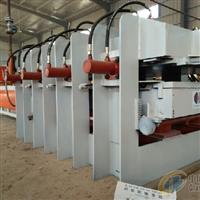 热压机 拼板热压机 细目供板热压机