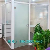 广东做铝合金玻璃隔断怎么算尺寸?