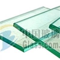 河北汇晶供应钢化玻璃厂家